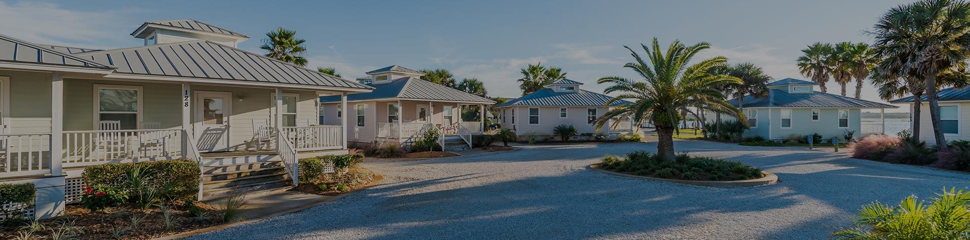 Cottages at Devil's Elbow Fishing Resort